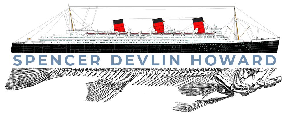 Spencer Devlin Howard